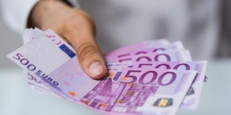 Pro Bargeld-Grenze – Kontra Datenschutz!