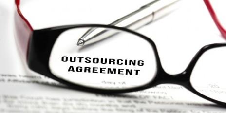 Datenschutz-Grundverordnung – Outsourcing