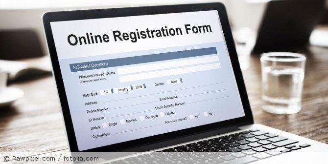 Webseitenformulare für personenbezogene Daten richtig schützen!
