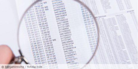 EuGH: Allgemeine Verpflichtung zur Vorratsdatenspeicherung ist unzulässig