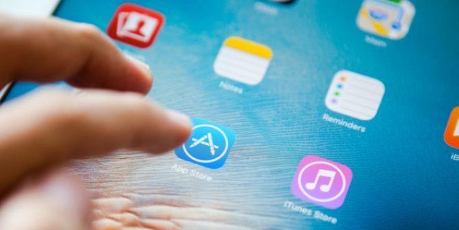 """""""App-gespeckt"""" – das Ende der alles kontrollierenden Apps"""