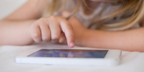 Datenschutz bei Kinder-Apps