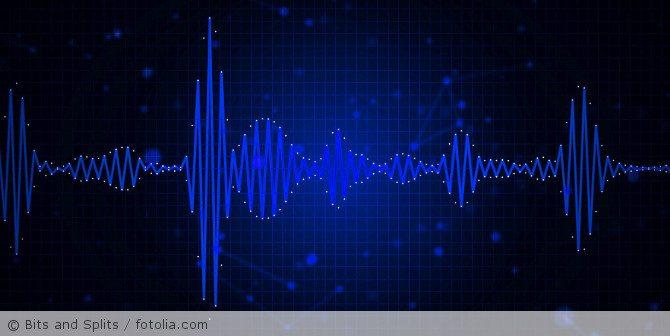 Spyware via Ultraschall – Ich höre was, was du nicht hörst
