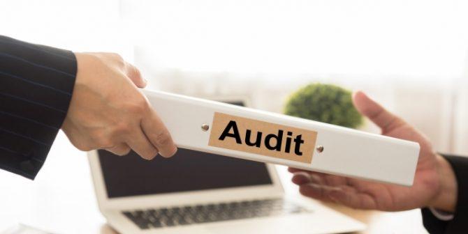 Der IT-Sicherheitskatalog und Auditoren