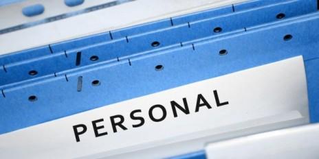 Personalchef und Datenschutzbeauftragter in einer Person?
