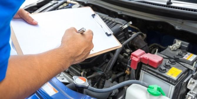 Connected Cars – Datenschutz auf der Überholspur?