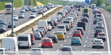 Landesgesetze zur automatischen Kennzeichenkontrolle teilweise verfassungswidrig – Mit Folgen für Dieselfahrverbotszonen?