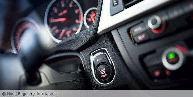 Daten im Auto – Wer erhält Zugriff?