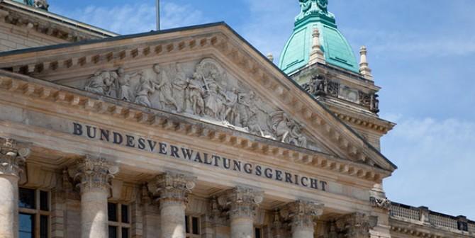 Bundesverwaltungsgericht sieht Videoüberwachung auf der Reeperbahn als zulässig an