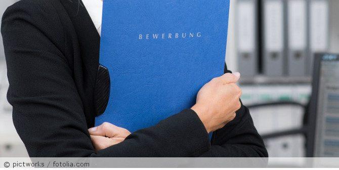 Gefälschte Stellenangebote im Netz – Betrug lauert überall