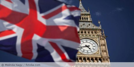 Standardvertragsklauseln als Lösung im Falle eines harten Brexits