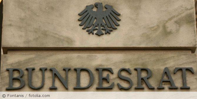 Störerhaftung für WLAN-Anbieter – Bundesratsinitiative durch Thüringen