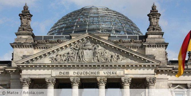 Bundestag beschließt Verbandsklagerecht
