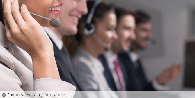 Aufzeichnen von Telefonaten in Call Centern und der Mitarbeiterdatenschutz