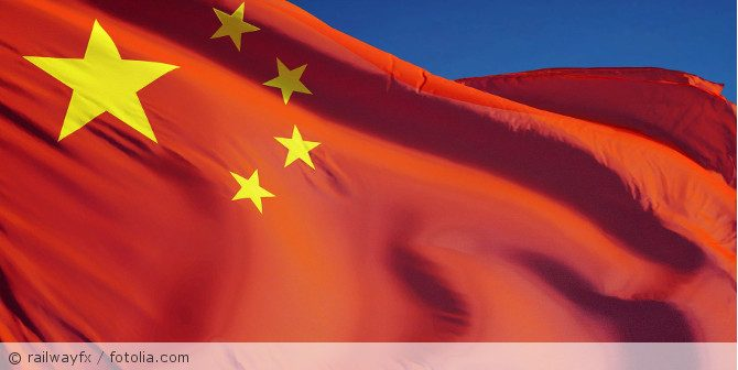 Personal Data in China. A Step towards Protection.