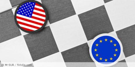 Datenschutz nur noch für US-Bürger – Privacy Shield in Gefahr?