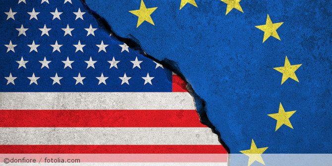 EU-Kommission setzt US-Regierung wegen Datenschutzes unter Druck