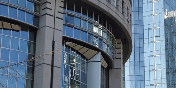 Europäisches Parlament empfiehlt ein datenschutzrechtliches Konzernprivileg