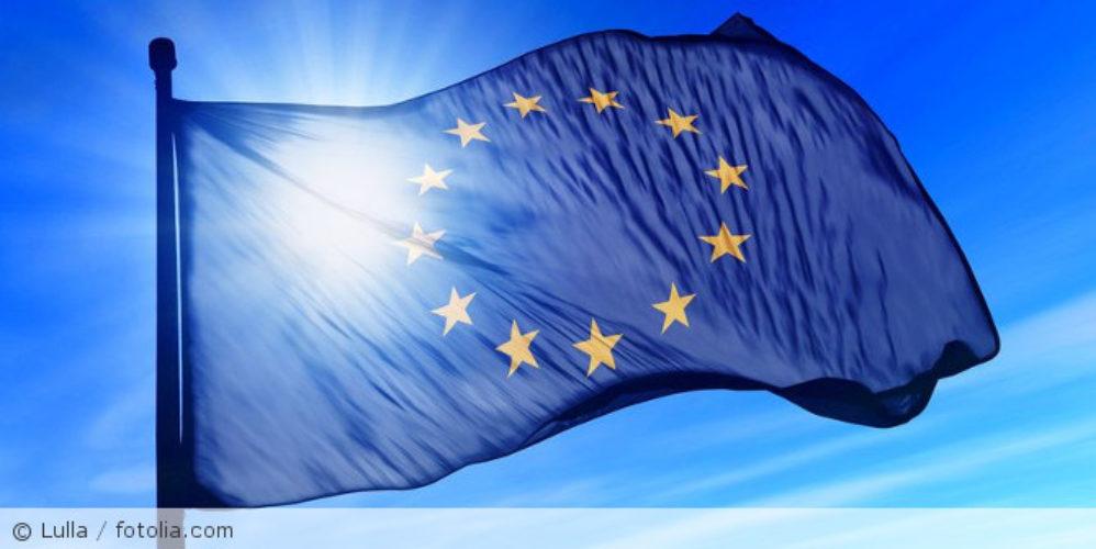 Europaflagge_Fotolia_63000413_S
