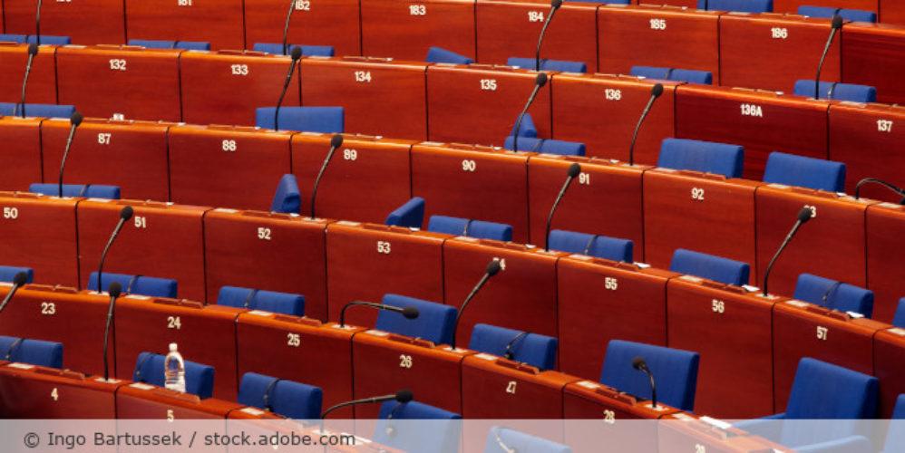Europarat_AdobeStock_24034444