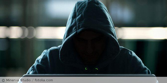 Erneuter Hackerangriff auf den Bundestag
