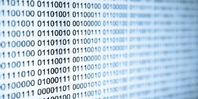 Wenn Anonymisierung unheimlich wird