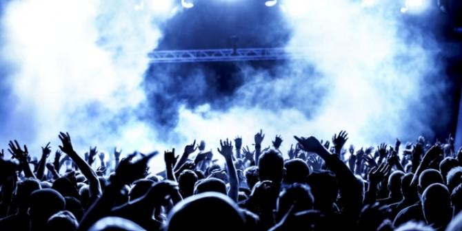 Der videoüberwachte Festivalbesuch