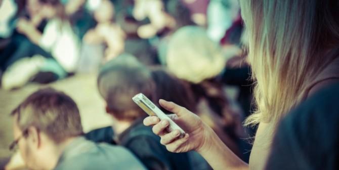 """Berliner Datenschutzbeauftrage kritisiert die """"Stille SMS"""""""