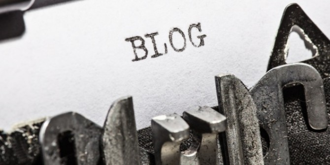 Datenschutz für Blogbetreiber – WordPress rechtskonform nutzen