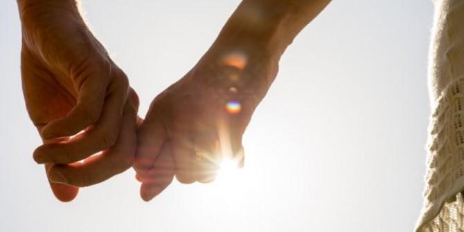 Stichprobenkontrolle: Wie halten es Dating-Portale mit dem Datenschutz?