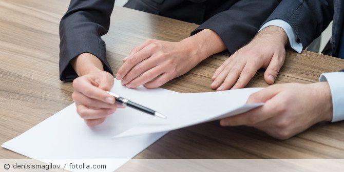 Auftragsdatenverarbeitung – Auftragnehmer in der Pflicht