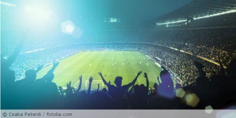 Champions League – Videoüberwachung mit Gesichtserkennung im Finale
