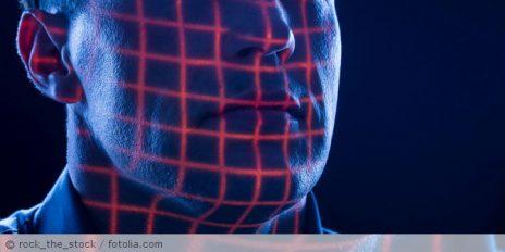 Gesichtserkennung – ein Schlüssel für alles?!