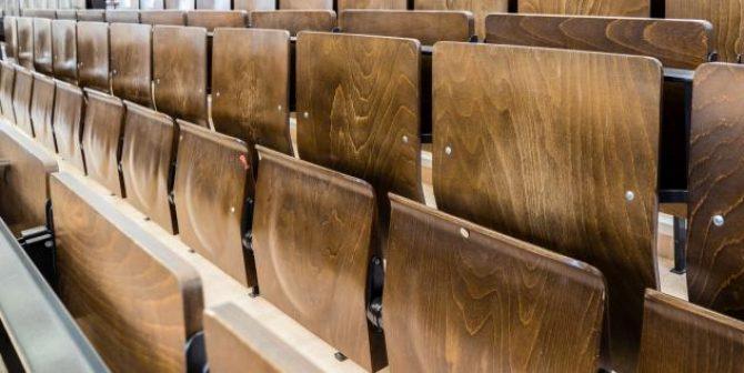Schweigepflichtentbindung in der Uni – Alltagsgeschäft?