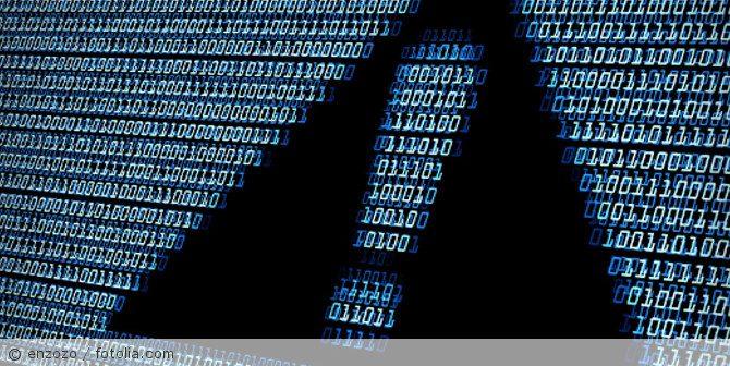 Erste Hilfe nach einem Hackerangriff