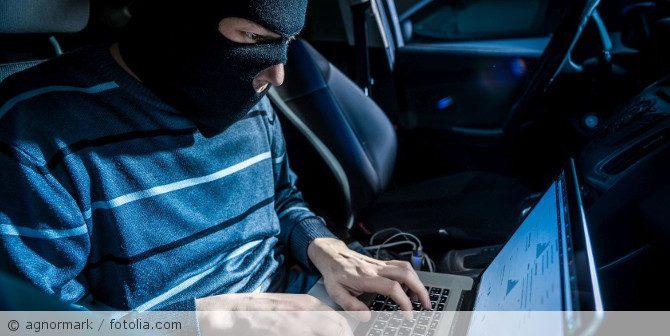 Eindrücke zur Automotive Security