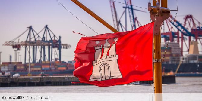 Hamburg_Flagge_fotolia_90688741