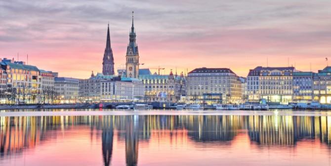 """""""Datenschutz ist Grundrechtsschutz"""" – Hamburger Datenschutzbeauftragter schlägt Alarm"""