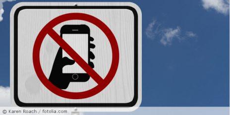 WhatsApp auch in der Evangelischen Kirche tabu