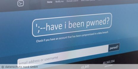 Haveibeenpwned