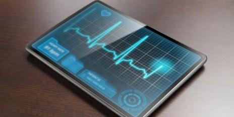 """Der """"kardiologische Fingerabdruck"""" –  Herzschlagmuster statt PIN"""