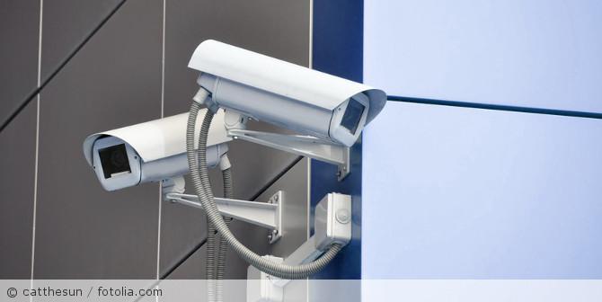 Neuigkeiten Zur Hinweispflicht Bei Videoüberwachung