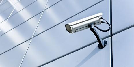 Videoüberwachung – da, wo Sie sie vielleicht nicht erwartet hätten