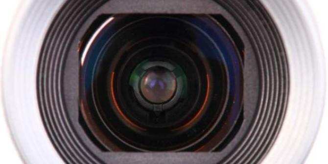 Vorsicht – die Polizei filmt mit