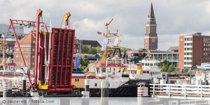 Kiel_Hafen_fotolia_89667238