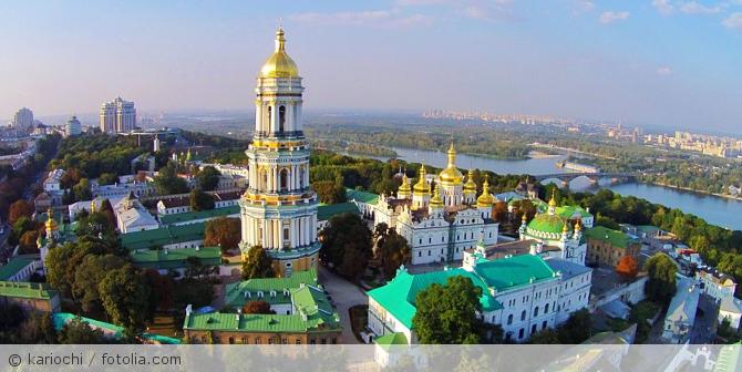 Ukrainisches Datenschutzrecht – worauf müssen Unternehmen eigentlich achten?