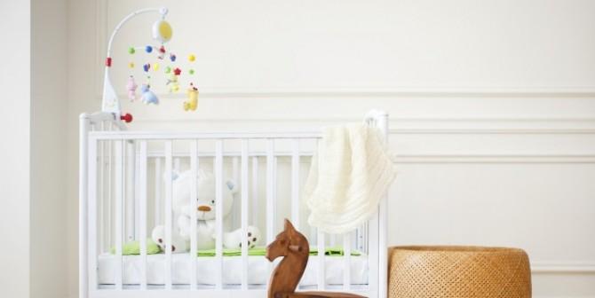 iBaby: Das Kleinkind schläft, die Daten nicht