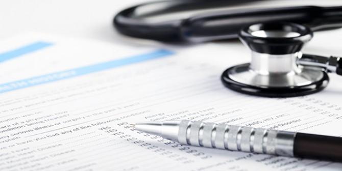 Potentialanalyse von Gesundheitsdaten – Novartis kopiert Patientendaten?