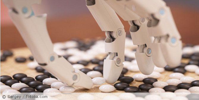 Künstliche Intelligenz – Die Risiken für den Datenschutz