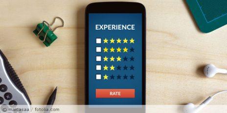 Muss der Betriebsrat bei einem Kundenfeedback über eine App beteiligt werden?